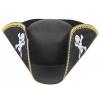 Kalóz kalap, textil (PH2)