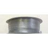 0,3 cm szatén szalag ezüst (50 m)