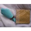 Arany dombornyomott szalvéta 33x33 (15 db)
