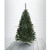 Můj stromeček Természetes hatású Gold műfenyő - 220 cm műkarácsonyfa