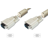 Assmann VGA kábel 10m