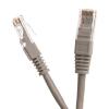 Digitalbox CAT6 UTP patch kábel 5m szürke