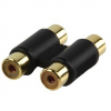 Aranyozott RCA adapter AC-027GOLD