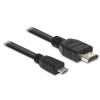 DELOCK MHL HDMI kábel 3m