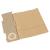 BXL Vorwerk VK130 papír porzsák