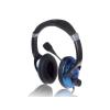 Natec Toucan headset (HP-TOU-BLU-MJ)