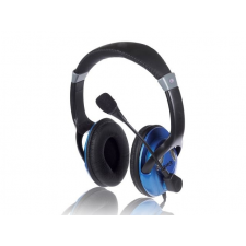 Natec Toucan headset (HP-TOU-BLU-MJ) headset