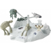 Hot Wheels Star Wars Csillaghajó köz. p. Hoth Echo Base Battle