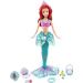 Mattel Ariel baba kiegészítőkkel (Mattel CJK91 CJK89)