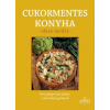 Sziget Könyvkiadó Cukormentes konyha olasz módra (Új példány, megvásárolható, de nem kölcsönözhető!)