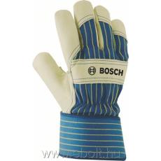 Bosch GL FL 11 marhabőr védőkesztyű