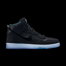 Nike Dunk High CMFT All-Star 2015 Premium QS