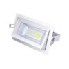 LEDvonal LED panel / mélysugárzó / 30 W / süllyesztett / négyszög / meleg fehér