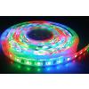 LEDvonal LED szalag / kültéri / 5050 / 30 led/m / RGB