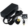 Acer 5.5*1.7mm 19V 3.42A 65W cella fekete notebook/laptop hálózati töltő/adapter utángyártott
