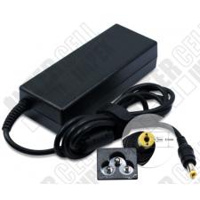 Acer 5.5*1.7mm 19V 4.74A 90W cella fekete notebook/laptop hálózati töltő/adapter utángyártott acer notebook hálózati töltő