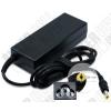 Acer TravelMate 220 Series 5.5*1.7mm 19V 4.74A 90W cella fekete notebook/laptop hálózati töltő/adapter utángyártott