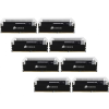 Corsair DDR4 128GB 2400MHz Corsair Dominator Platinum CL14 KIT8