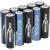 Ceruzaelem Lítium Ansmann Ipari lítium ceruzaelem 3000 mAh 1.5 V 10 db