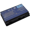 Notebook akku Beltrona Eredeti akku: GRAPE34,LC.BTP00.006,TM00742 11.1 V 4400 mAh