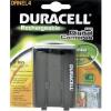 Kamera akku Duracell Megfelelő eredeti akku EN-EL4 10.8 V 2200 mAh