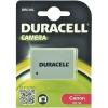Kamera akku Duracell Megfelelő eredeti akku NB-10L 7.4 V 820 mAh