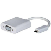 HDMI mikro D - VGA konverter, jelátalakító Inakustik Exzellenz 9120607