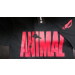 Animal Nutrition Animal T-Shirt Red & Black
