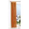 Függöny LUPIN 1x140x245cm terrakotta JK