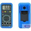 HOLDPEAK 9804 Digitális multiméter, VDC, VAC, ADC, AAC, ellenállás, kapacitás, frekvencia, hőmérséklet mérőműszer