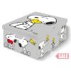 Lavatelli Lavatelli Színes tároló doboz Collection Snoopy 660 SN
