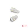 CARGUARD Carguard LED izzó CLD013, 2,5 W, T10, 180 lumen 2 dbbliszter 50948