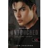 Könyvmolyképző Kiadó Jus Accardo: Untouched - Érintés nélkül