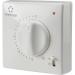 Renkforce Helyiség termosztát, falra szerelhető, napi programmal, 5...30 °C, Renkforce TR-93