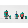 Pendrive, 8GB, USB 2.0, TRIBE STAR WARS ‐ Bobafett (PENTRIBEBOBAFETT8GB)