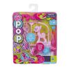Én kicsi pónim POP Pinkie Pie kreatív póni készlet