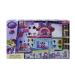 Littlest PetShop Littlest Pet Shop Pawza Hotel játékszett