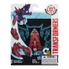 Transformers Mini-Con Ratbat átalakítható robotfigura