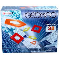 Geomag Just Panels 38 db panelkészlet geomag