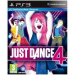 Ubisoft Just Dance 2014 PS3 Move