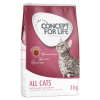 Concept for Life All Cats - 3 kg
