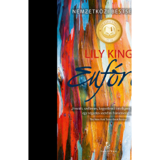 KING, LILY - EUFÓRIA irodalom