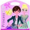 - PRINCESS TOP - MY STYLE - PINK