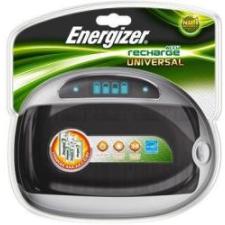ENERGIZER ETL03 AA/AAA/C/D/9V univerzális akkumulátor töltő
