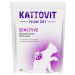 Kattovit Cat Sensitive 400G macskatáp