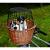 Trixie Szállítókosár Biciklire 44×48×33cm