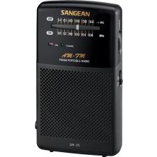 Sangean SR-35 hordozható rádió