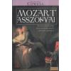 Geopen Mozart asszonyai