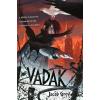 Kolibri Kiadó Jacob Grey: Vadak 1. - A fehér varjú hangja