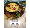 Libri Könyvkiadó Fűszeres Eszter: Leves minden napra gasztronómia